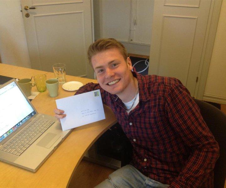 Emils' salary, InteraktionsBolaget